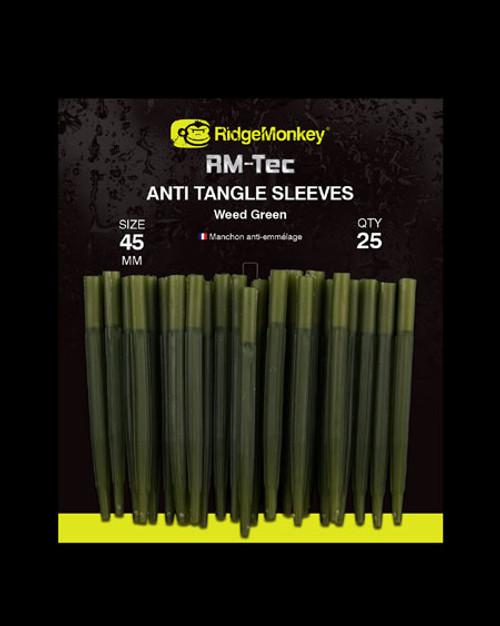 RidgeMonkey RM-Tec Anti-Tangle Sleeves