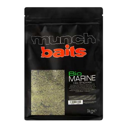 Munch Baits Bio Marine Stickmix