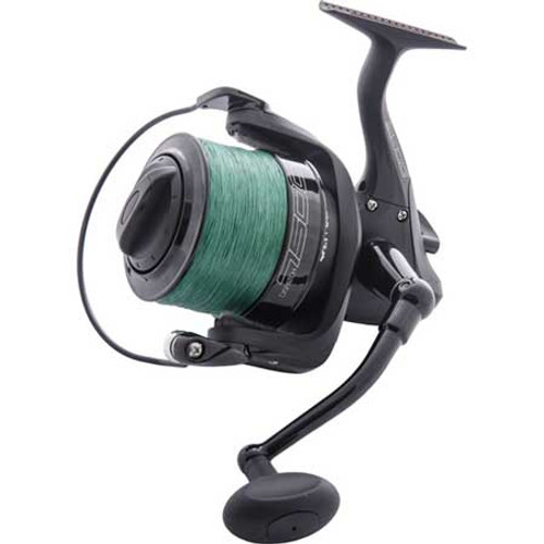 Wychwood Riot 45S Compact Big Pit Reels NEW 2020 C0885