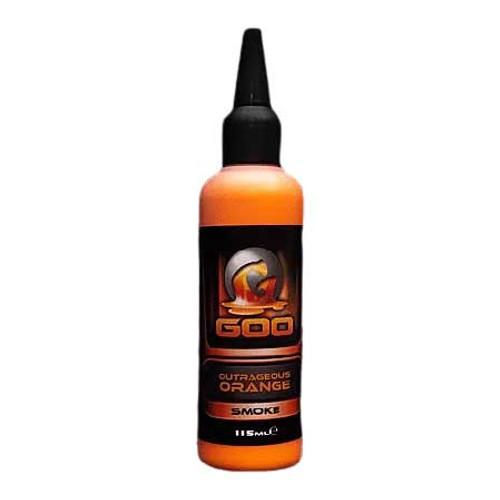 Kiana Carp Goo Outrageous Orange Smoke