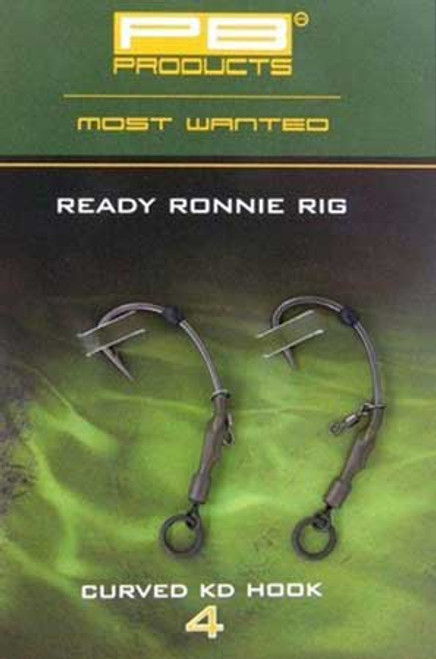 PB Products Ready Made Ronnie Rigs