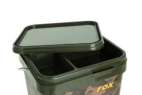 Fox 17Ltr Bucket Insert