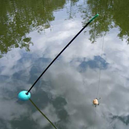 Gardner Suspender Floats