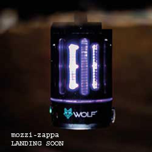 Wolf Mozzi Zappa & Bivvy Light