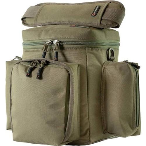 Speero Stalker Bag Green