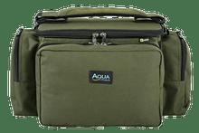 AQUA Front Barrow Bag Black Series 404926 Carp Fishing