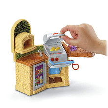 Fisher Price Laugh & Learn Smart Stages BBQ