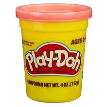 Play Doh Single Tub - Pink