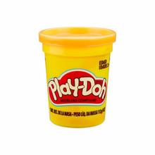 Play Doh Single Tub - Orange