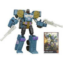 Transformers Combiner Wars Onslaught Action Figure