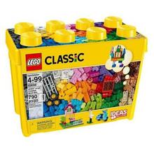 LEGO Classic 10698 LEGO Large Creative Brick Box