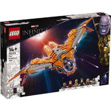 LEGO Marvel 76193 The Guardians' Ship
