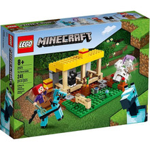 LEGO Minecraft 21171 The Horse Stable