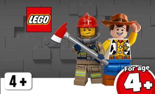 Lego 4 Plus