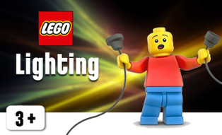 Lego Lighting