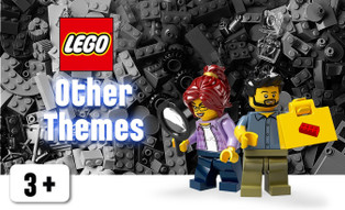 Lego Other Themes