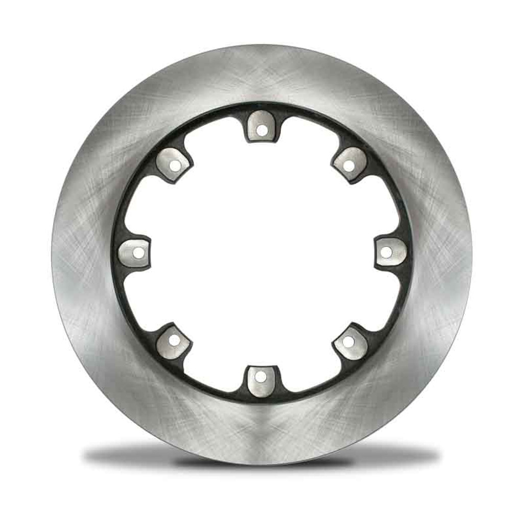AFCO 16+ Ultralight Curved Vane Rotor Left Hand Flat Faced .810 x 11.76 (6640145)