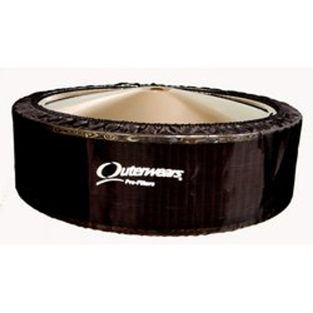 """Outerwears Pre-Filter for 4"""" Filters (OUT-10-2589-01)"""