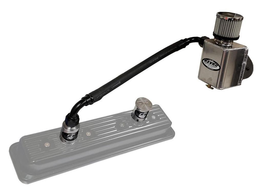 Kevko K9085 Remote Breather Kit (KEVKO-K9085)