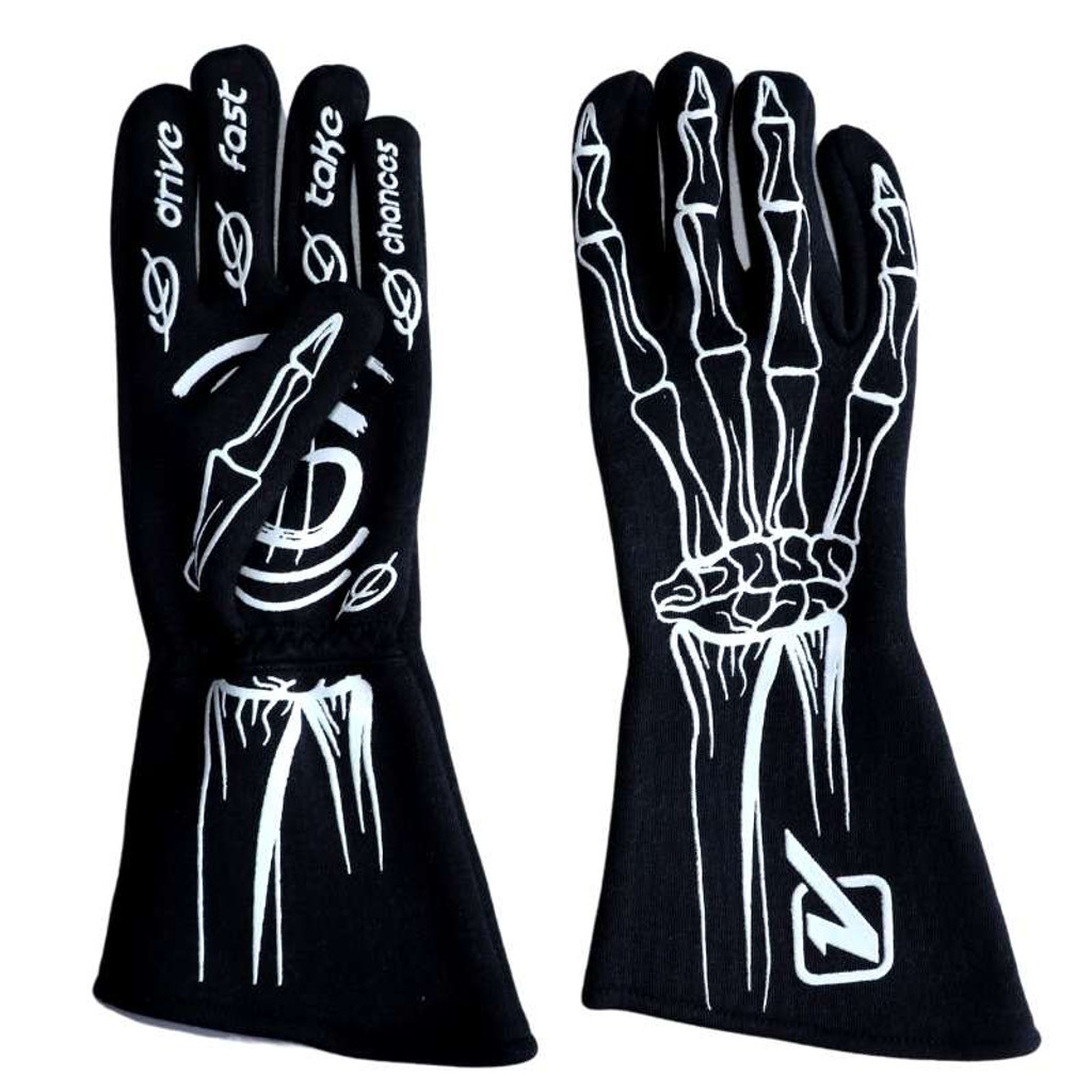 Velocita Driving Gloves (VE-GLOVES)