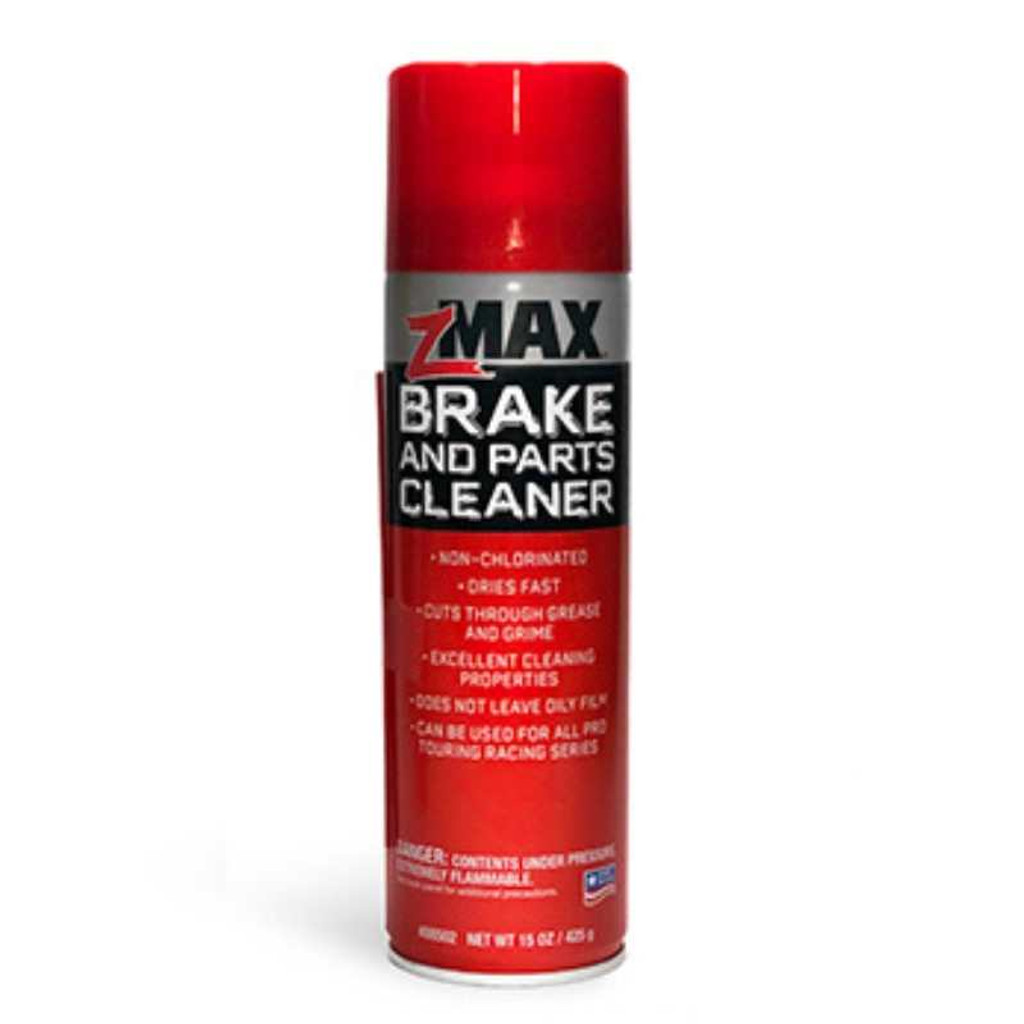 zMAX Brake and Part Cleaner 15oz- ZMAX-88-502 (ZMAX-88-502)