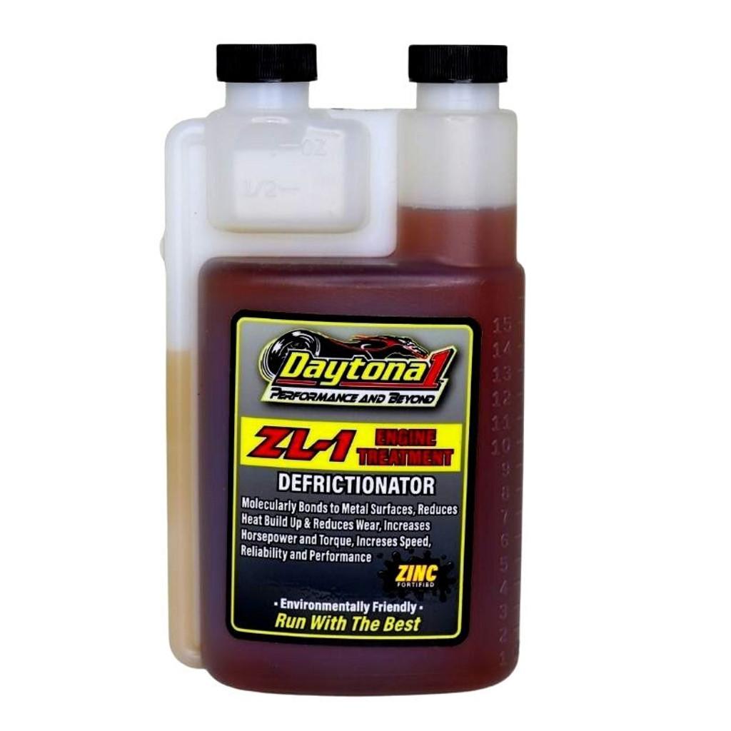 Daytona 1 ZL-1 Engine Treatment 16oz (D1-ZL1-16)