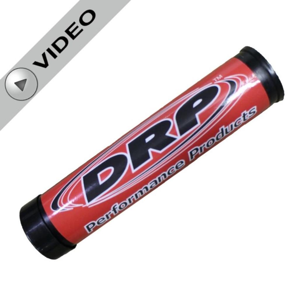 DRP Ultra low drag bearing grease for Mini Precision Packer - 100g cartridge - Kluber (DRP-007-10753)