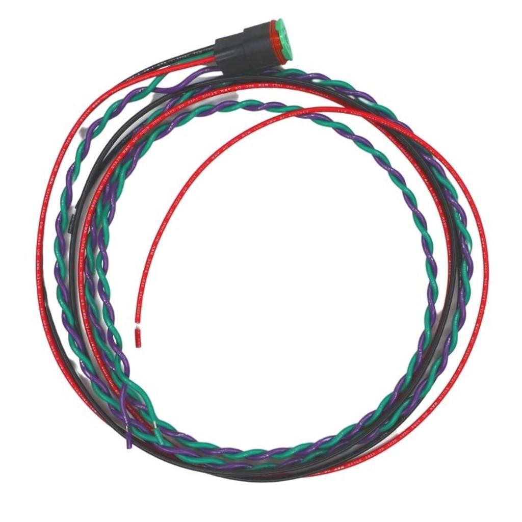 FAST Wiring Harness 6000-6717 (FST-6000-6717)