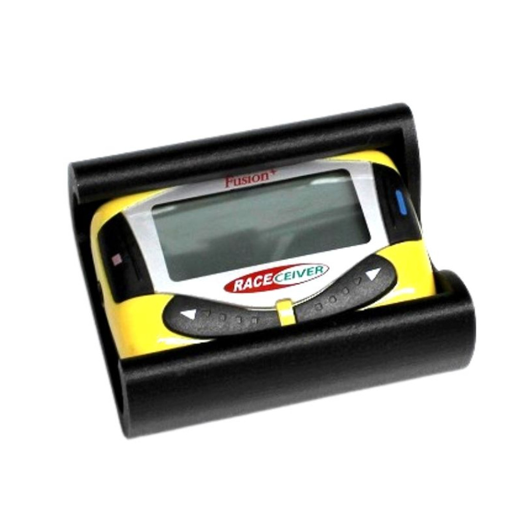 Werh's Machine & Racing Products Fusion Raceceiver Flat Mount (WM-429FF)