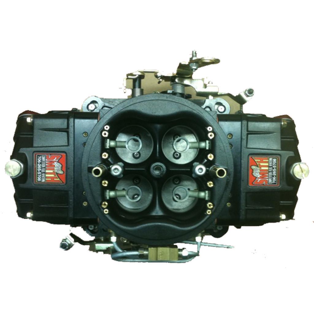 David Smith Carburetor in Black