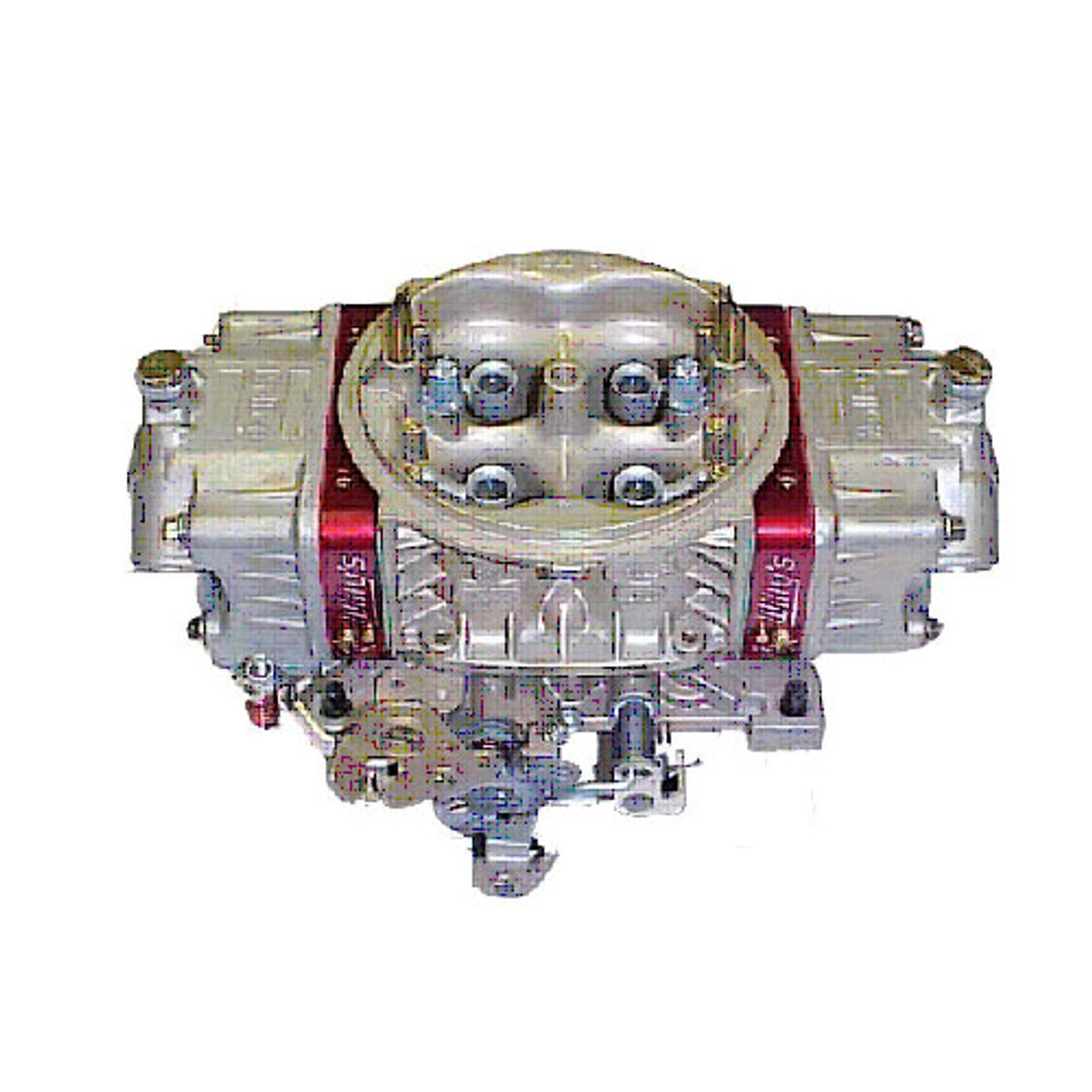Willy's - Carburetor for GM604