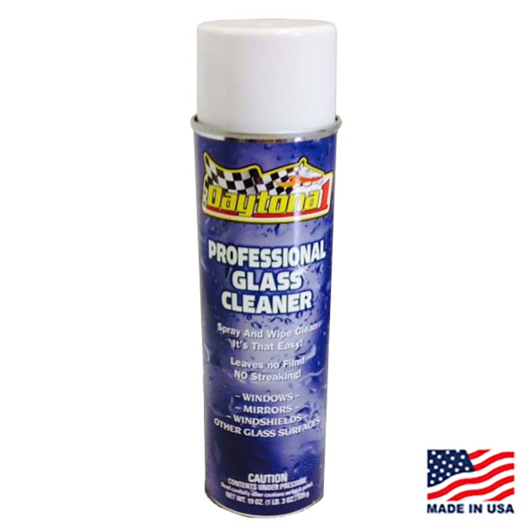 Daytona 1 Professional Glass Cleaner