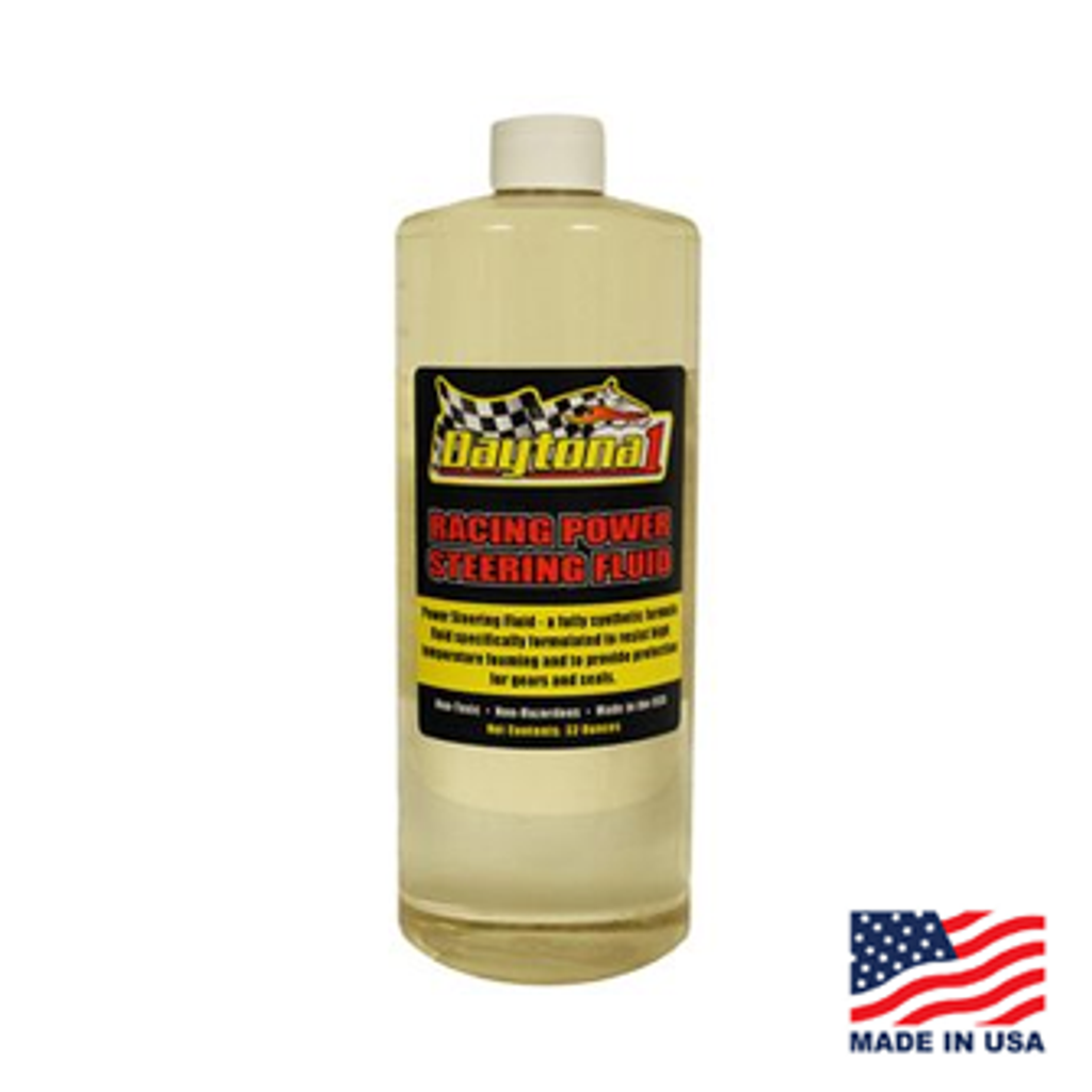 Daytona 1 Racing Power Steering Fluid