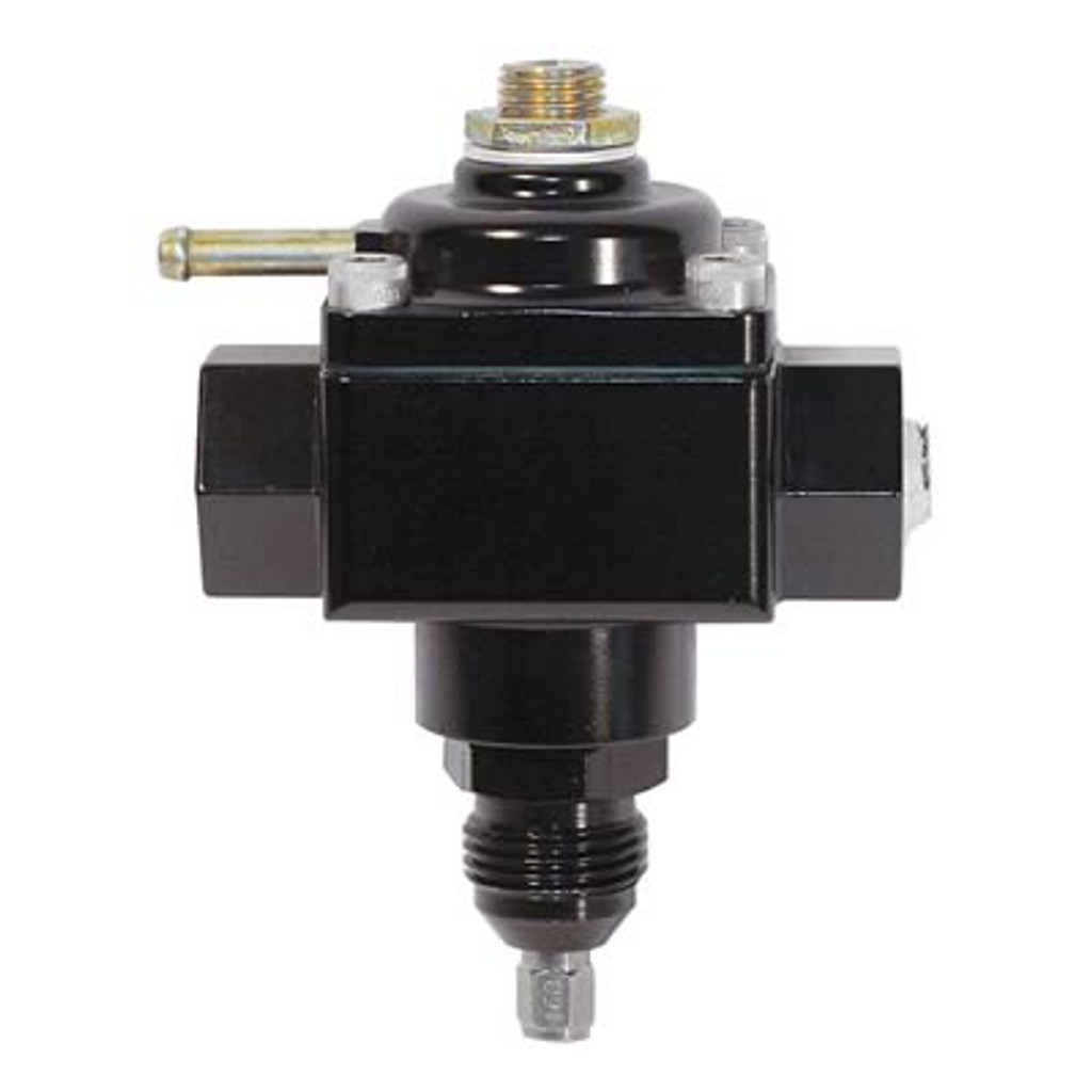 Willy's Carbs Alcohol Fuel Regulator WCD691