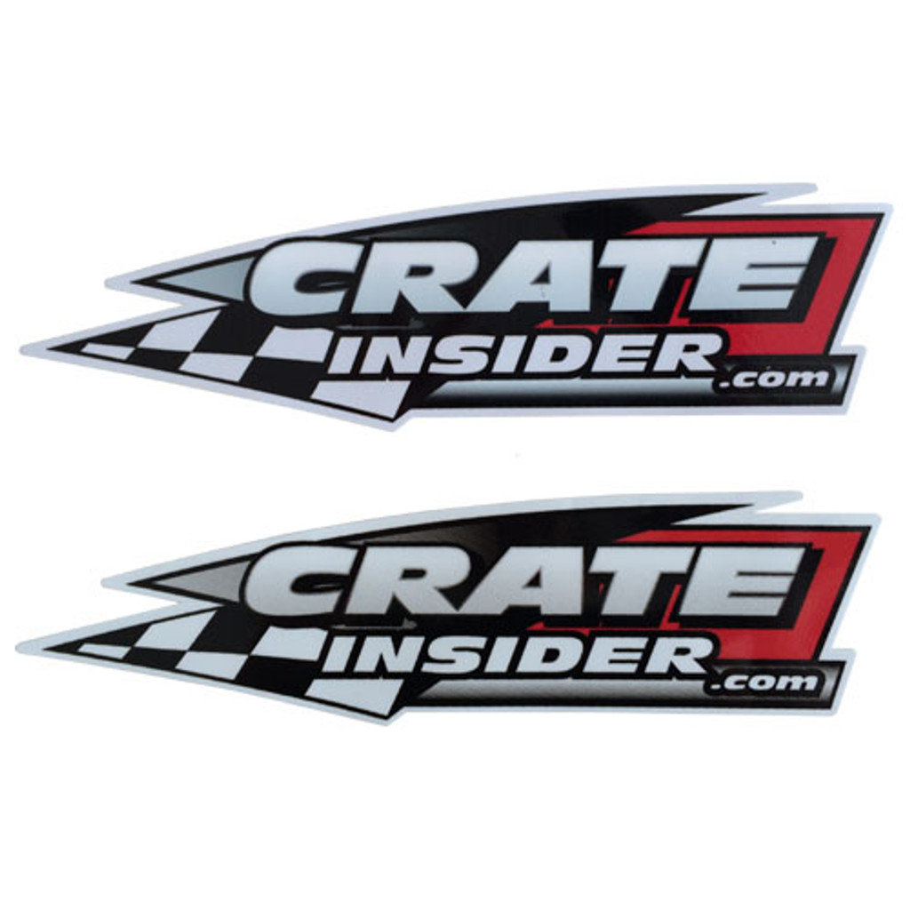 Crate Insider Decals