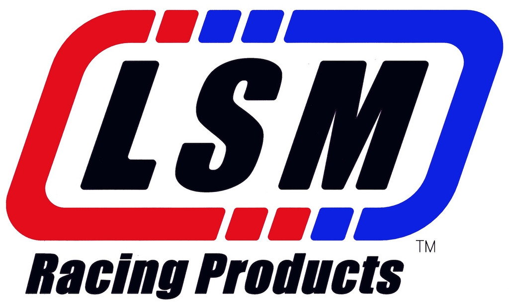 LSM Racing Products Logo