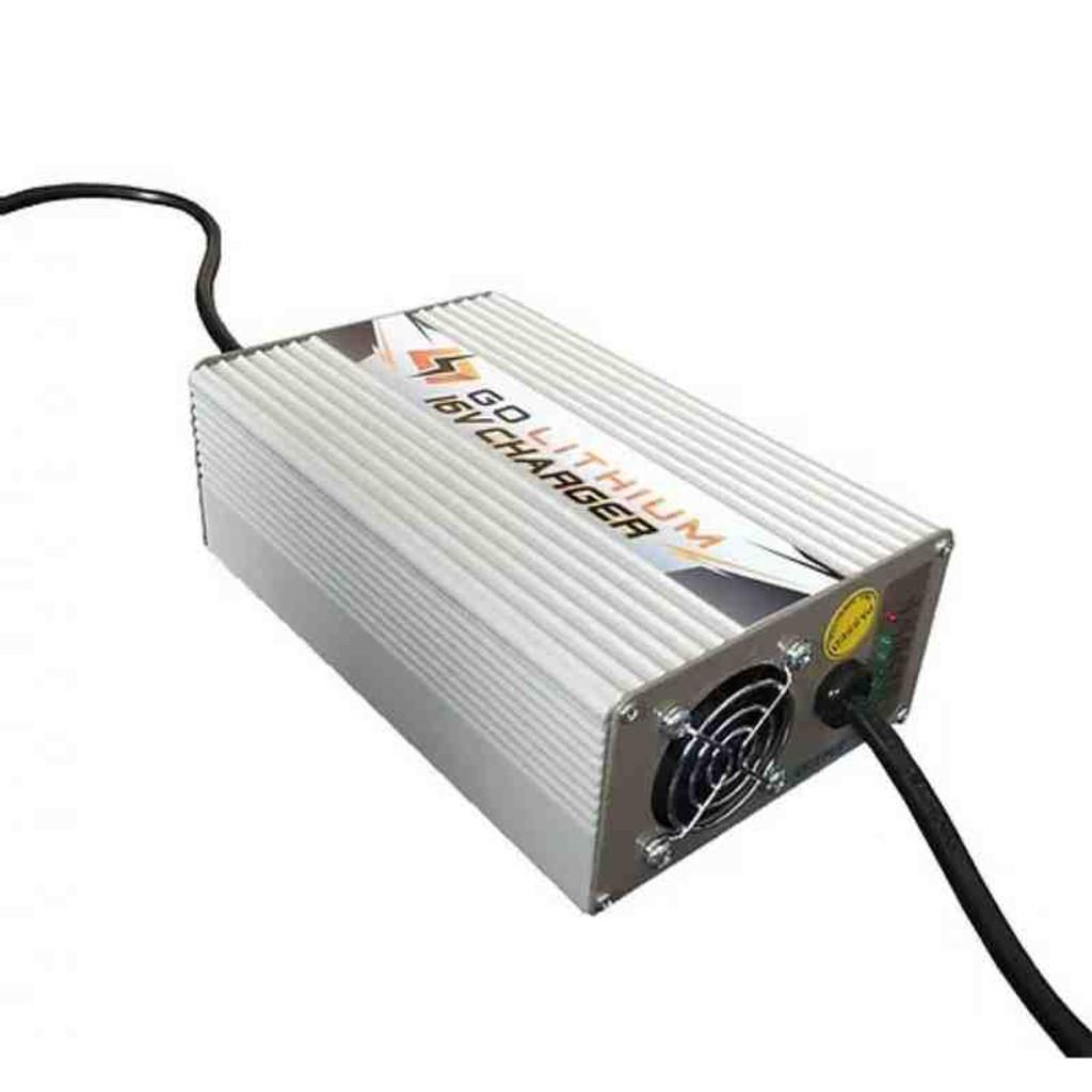 GO Lithium 16 Volt Lithium Battery Charger