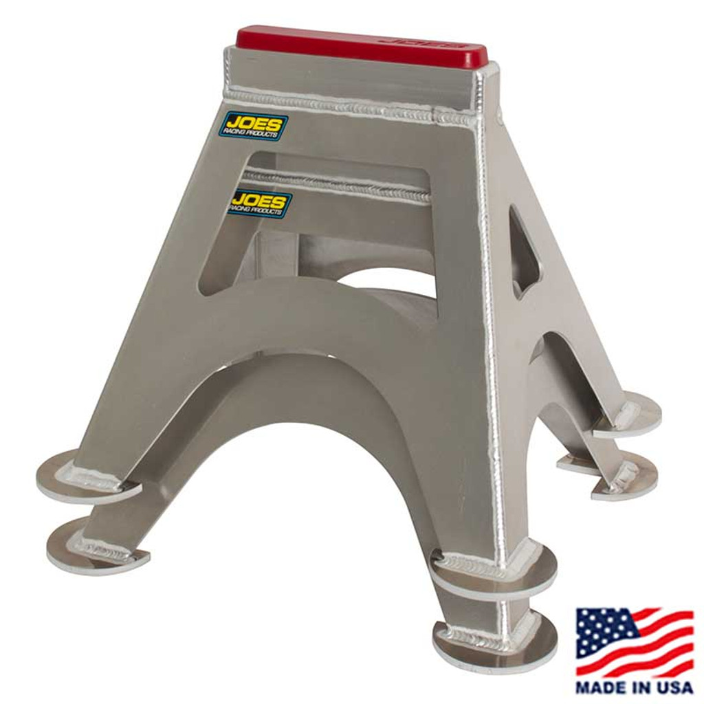 "JOES 14"" Aluminum Jack Stands (Priced per Pair) (JOES-55500)"