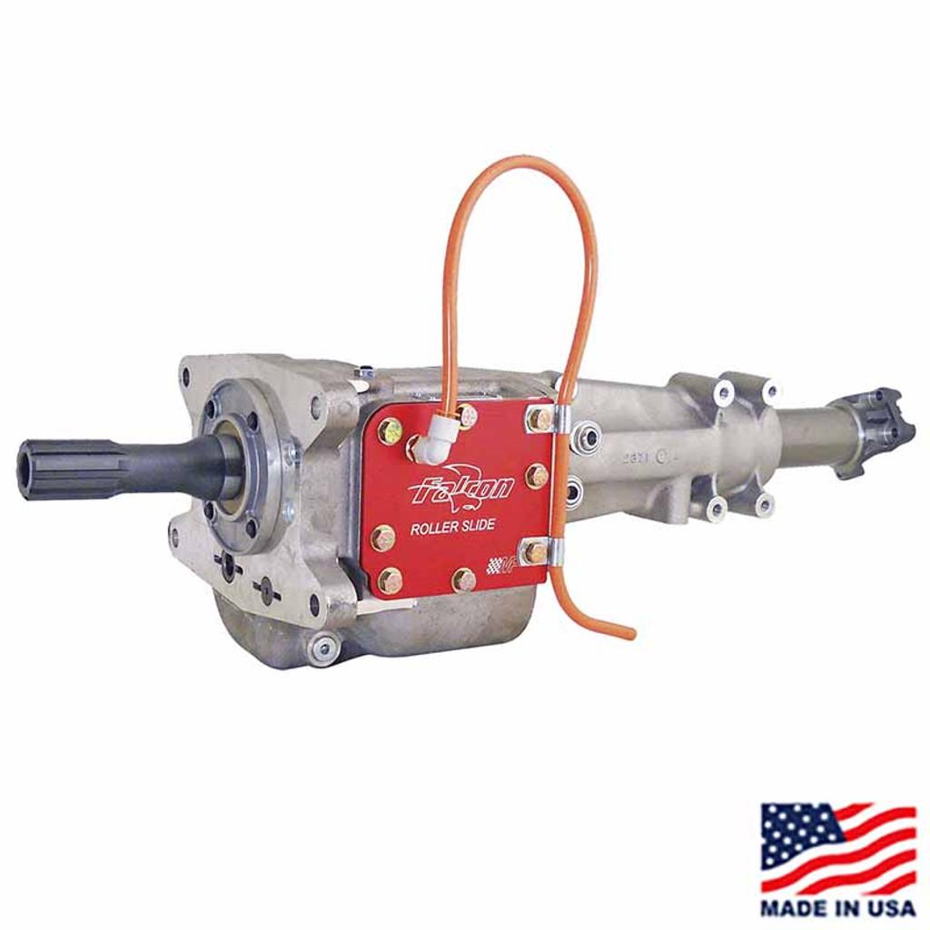 Falcon Roller Slide Transmission - 10-Spline (60120-80111)