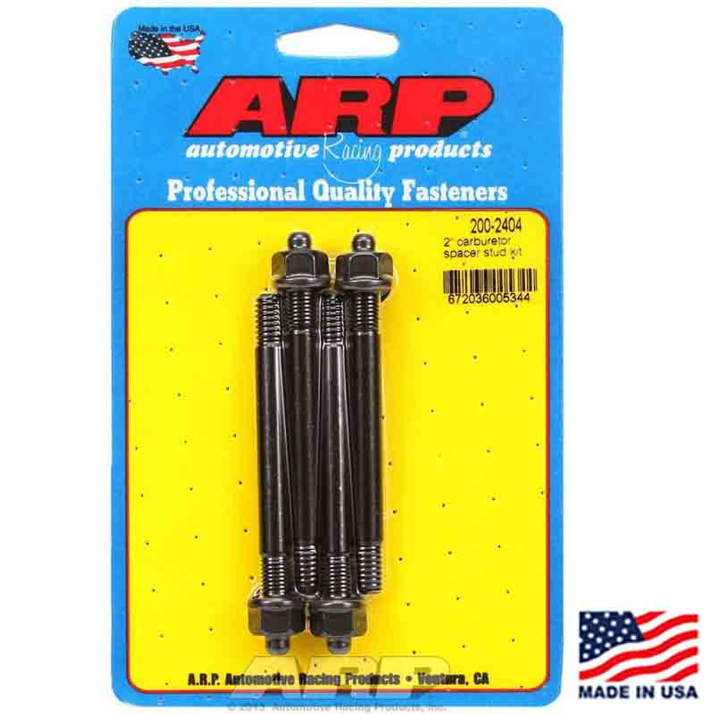 ARP Carb Stud Kit - 200-2404