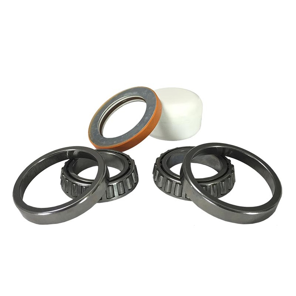 Complete Wide 5 Low Drag Bearing Kit (1 Wheel)