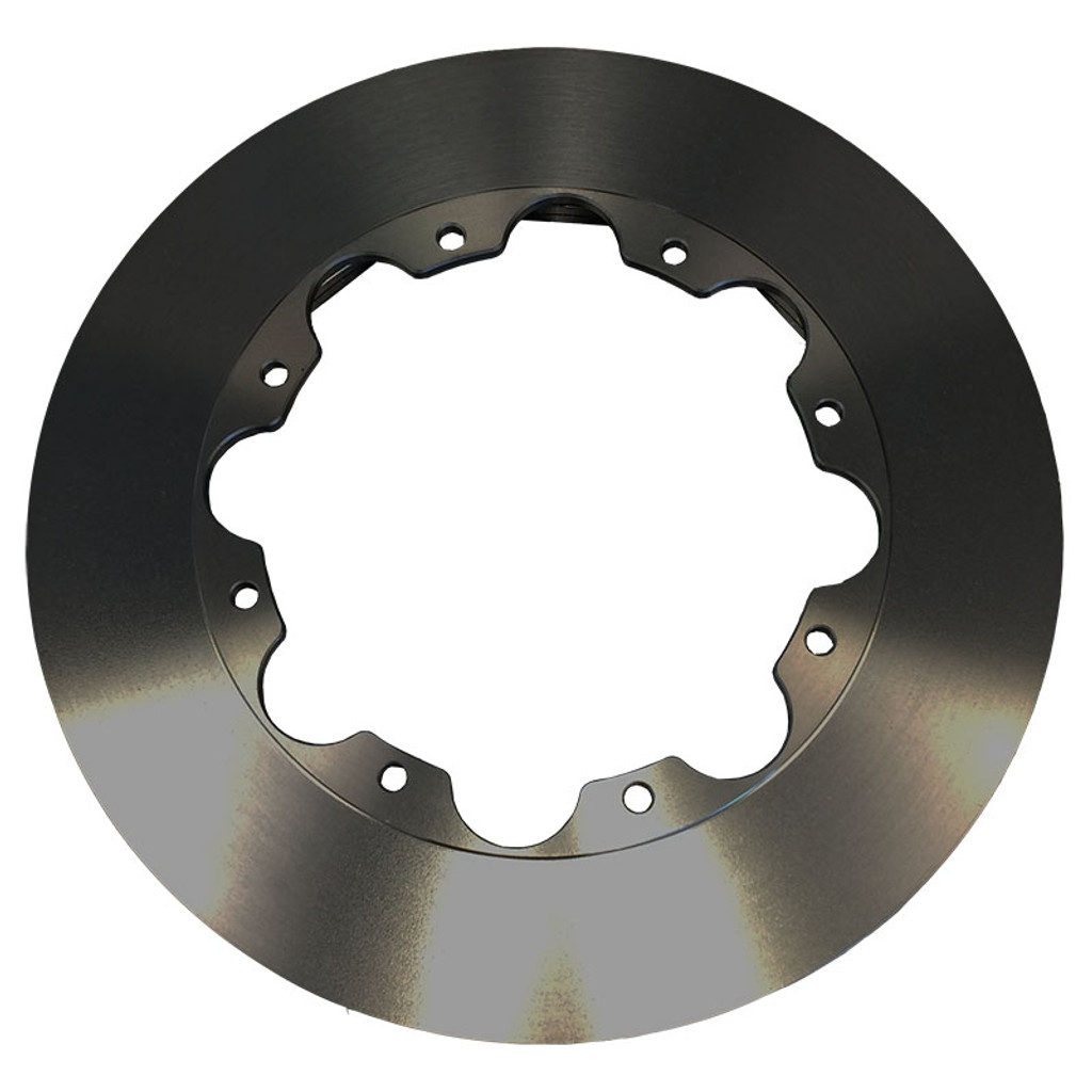PFC Brakes .810 Smooth Rotor - Direct Bolt for Modifieds - IMCA Legal