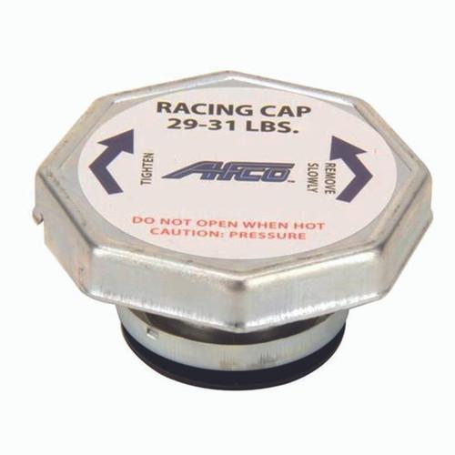 AFCO Racing Radiator Cap: 29-31 lbs. (80050)