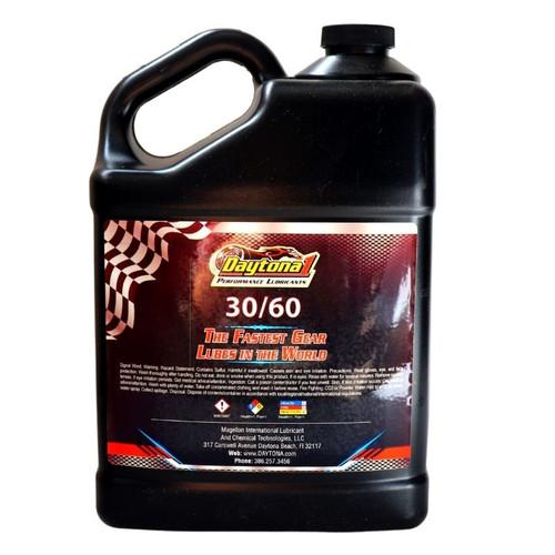 Daytona 1 30/60 Gear Oil Gallon