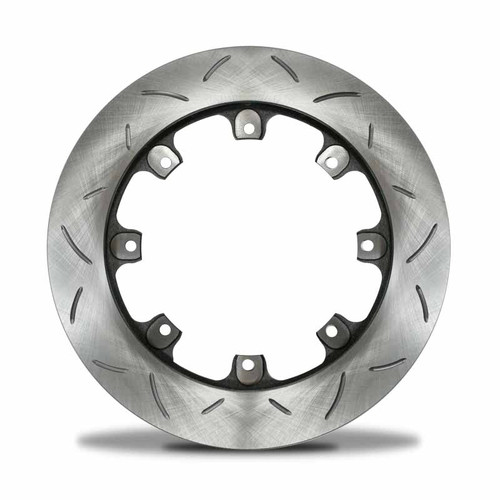 AFCO 16+ Ultralight Curved Vane Rotor Left Hand Slotted .810 x 11.76 (6640147)