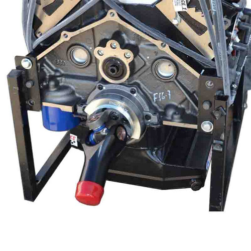 GM 602 Sprint Car Crate Engine - Legal for RUSH and DIRTcar
