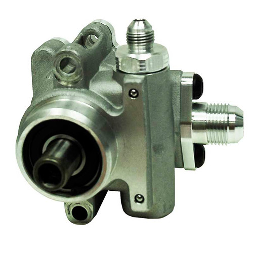 KRC Elite Series Power Steering Pump (KRC-ESP-10096000)
