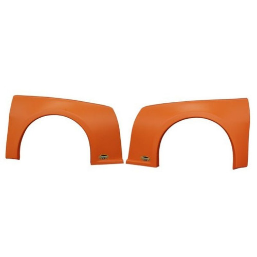 Dominator Camaro Street Stock Fenders- #DOM-333 - Available in 10 colors