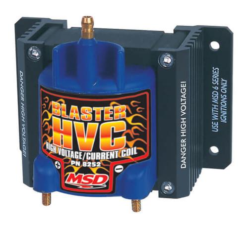 MSD Blaster HVC