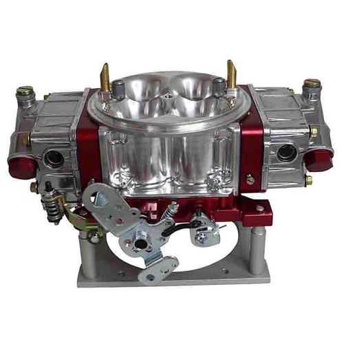Hendren Racing Engines 604 Carb